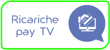 ricariche pay tv